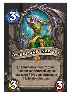 archidruide-naralex-nouvelle-carte-cavernes-lamentations-hearthstone