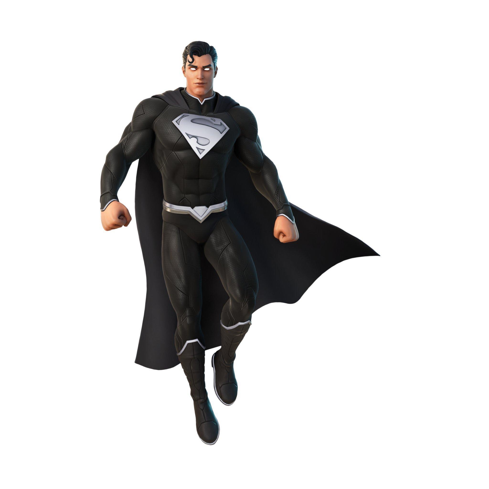 fortnite-superman-skin-saison-7