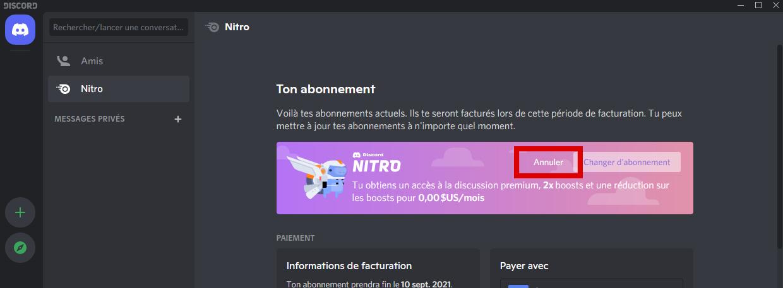 discord-nitro-resilier-abonnement-desabonner
