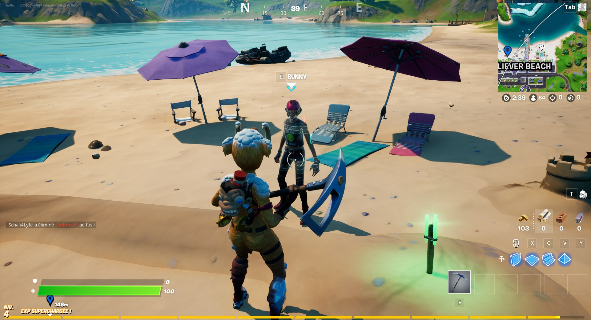 fortnite-sunny-emplacement-pnj