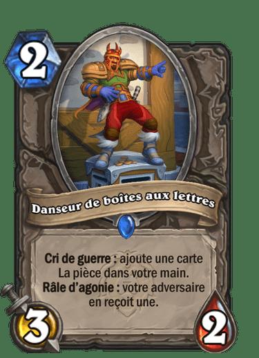Dancer-cassetta postale-nuova card-integrata-emergenza-stufa