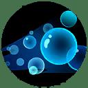 Greninja-Bubble