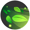 Eldegoss-Leafage