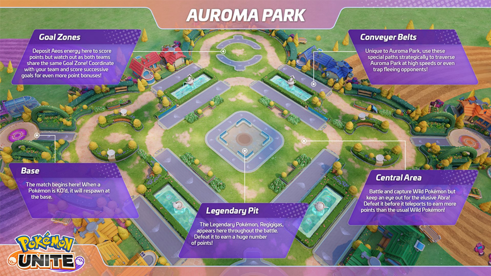 auroma-park-map-pokemon-unite-carte