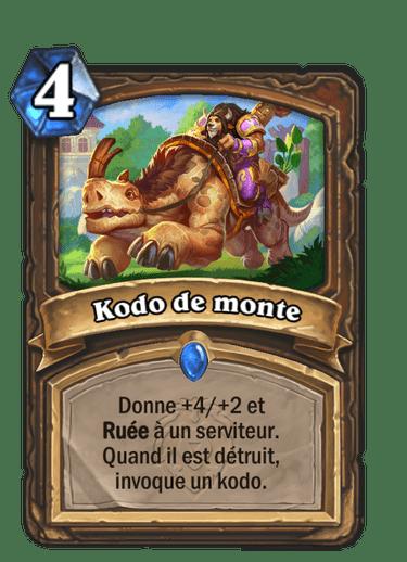 kodo-monte-nouvelle-carte-unis-hurlevent-hearthstone