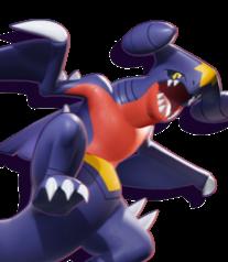 roster-garchomp