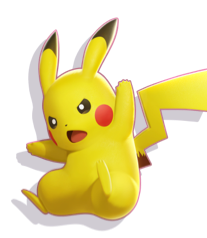 roster-pikachu