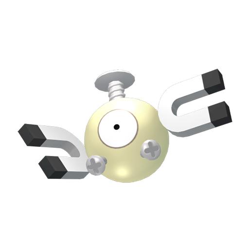 Magnéti-shiny