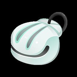grelot-coque