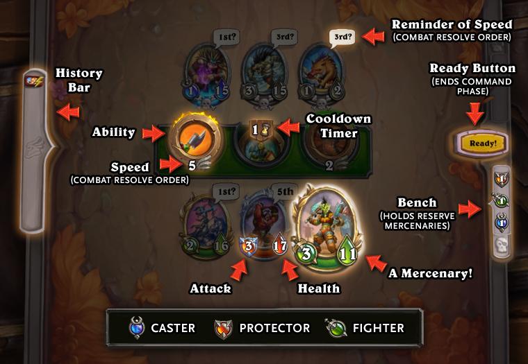 combat-hearthstone-mercenaries