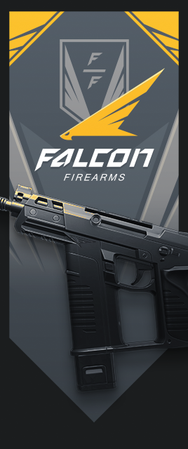 Falcon Firearms