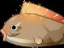 poisson-globe