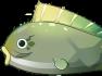 poisson-globe-amer
