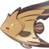 poisson-papillon-marron