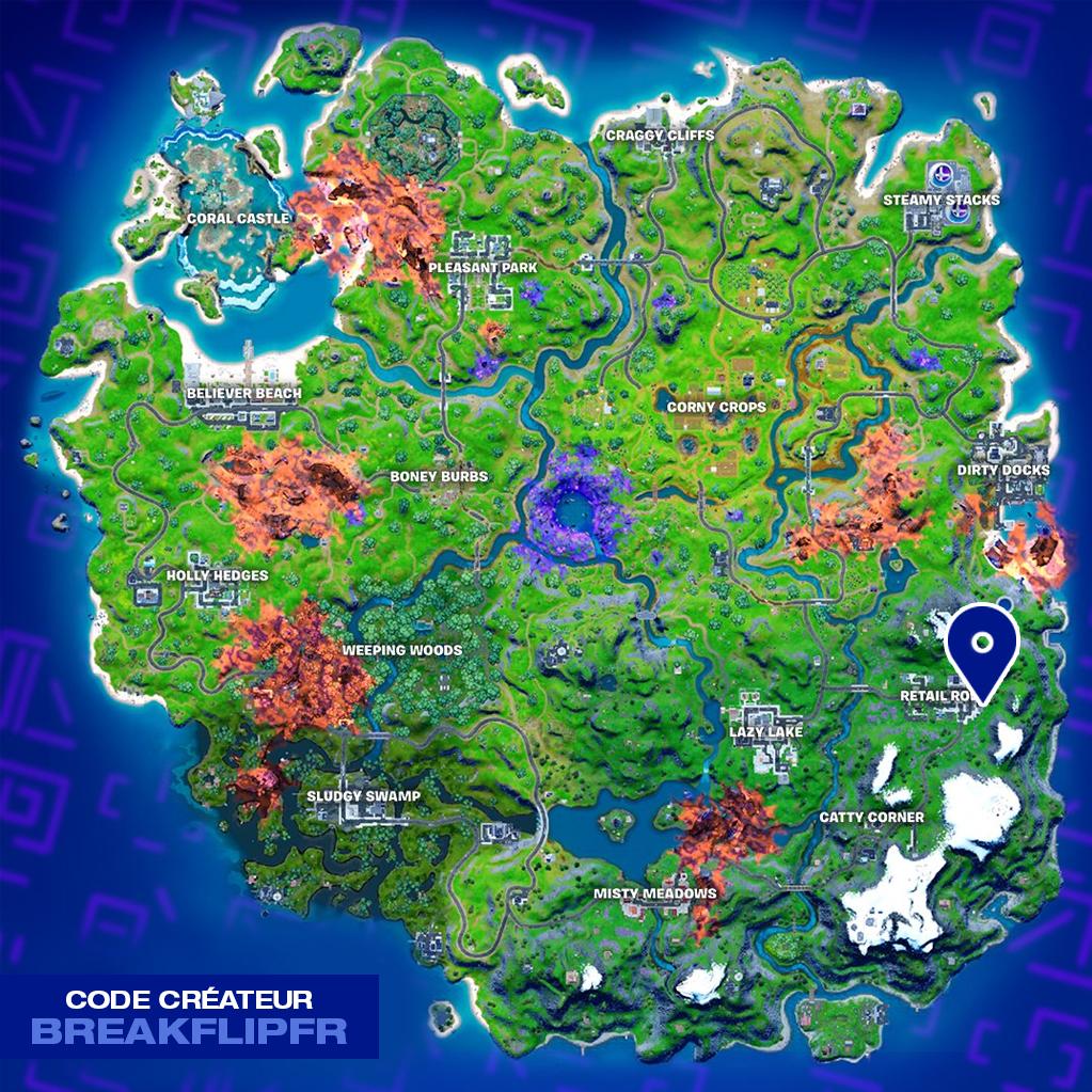 map-trouver-bocaux-mauve-fluo-retail-row-fortnite