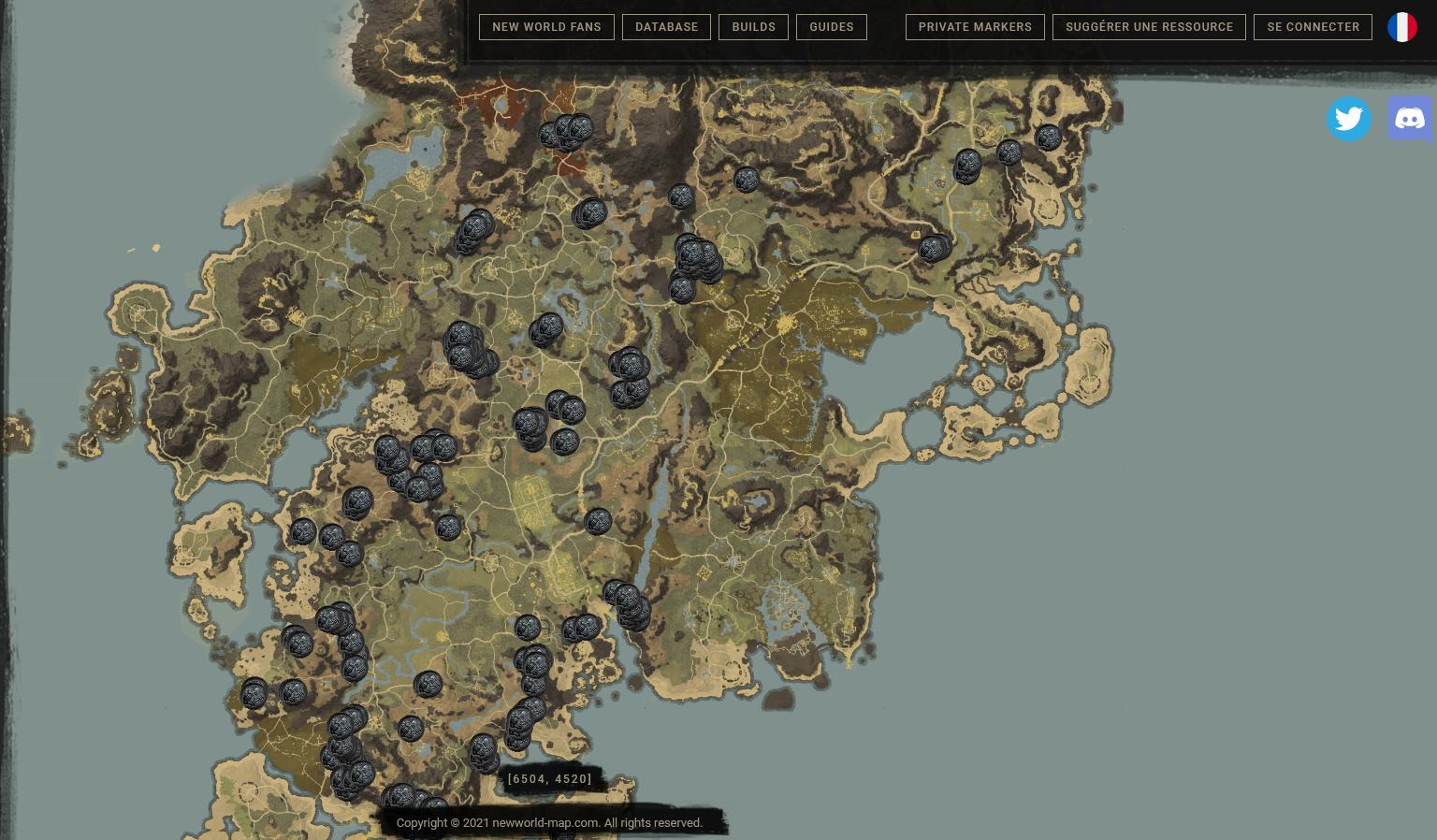 minerai-argent-gisement-new-world