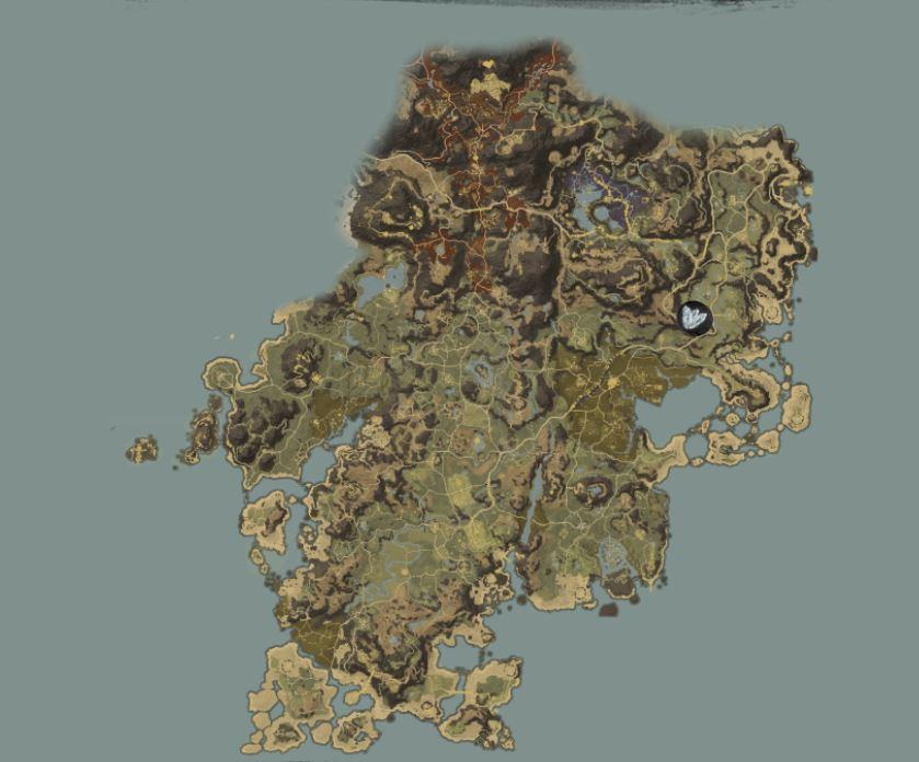 minerai-cristal-emplacemen-farming-minage-new-world