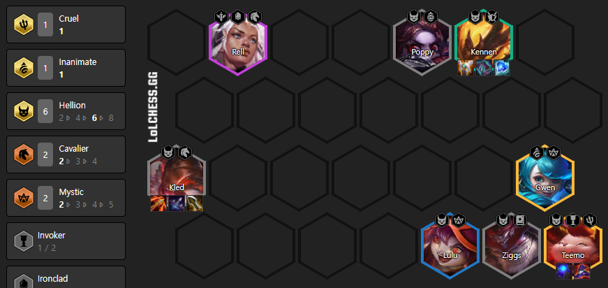 TFT-Compo-Reroll-Kled-positionnement