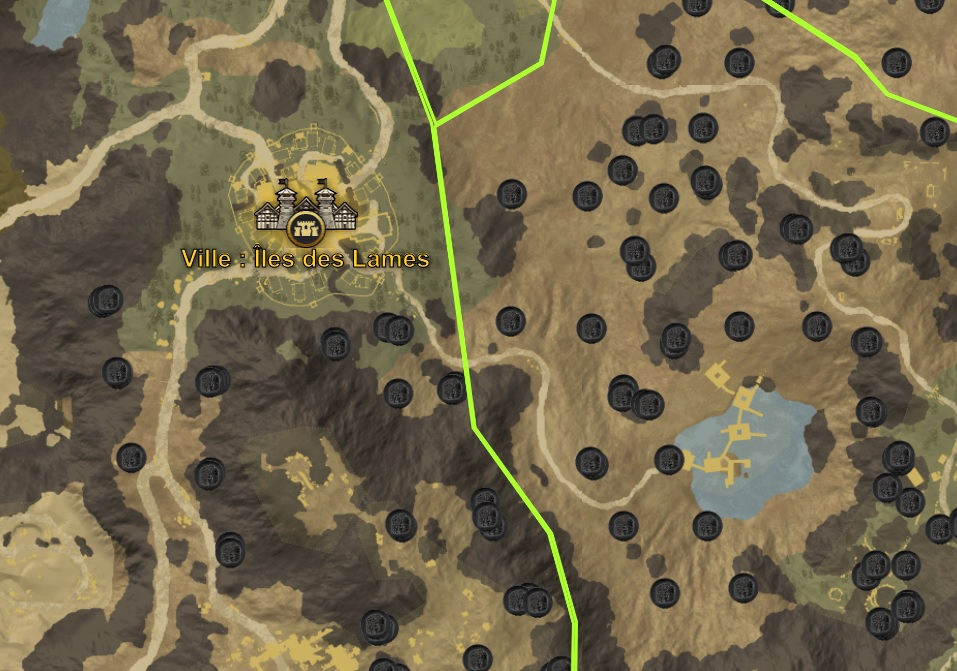 route-farm-minerais-fer-new-world