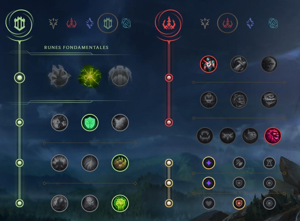 Runes-S11-Amumu-Support