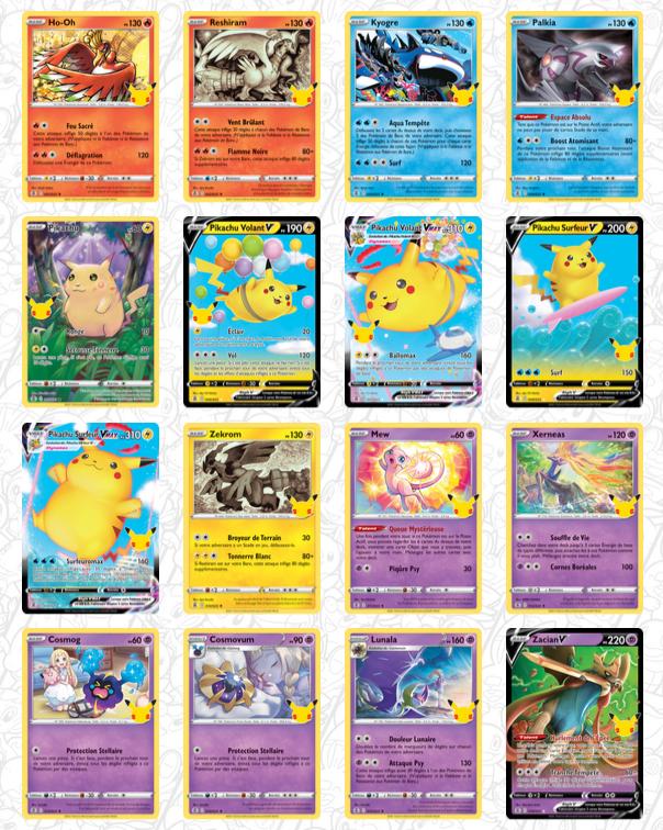 cartes-celebration-pokemon-liste-1
