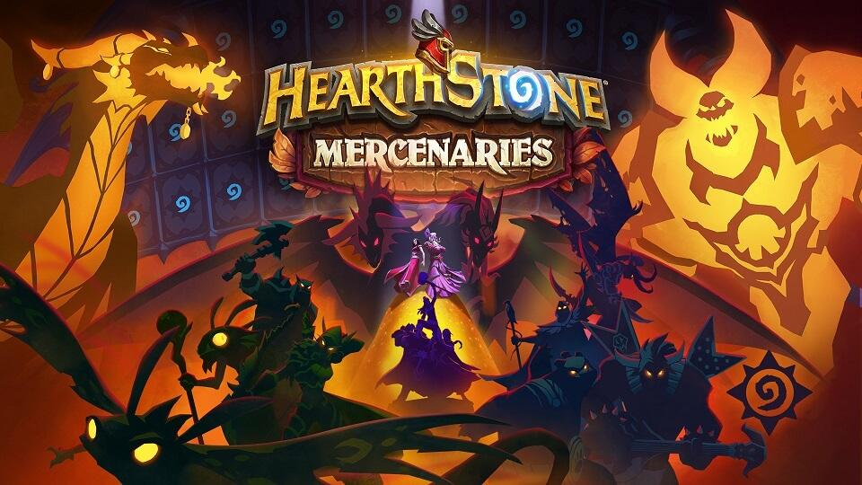 hearthstone-mercenaires-mercenaries