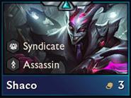 shaco