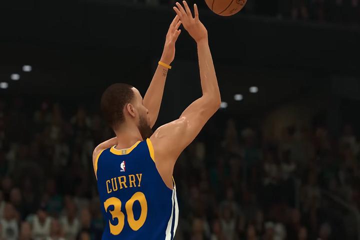 NBA 2K19 : Liste des codes vestiaire - Breakflip - Actualité
