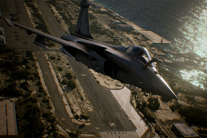 ac7-Ace-Combat-7-bird-prey-position-trouver-mission-campagne-skin-pilote-as-solution