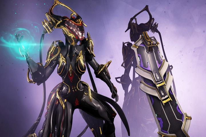 warframe   obtenir trinity prime sur twitch