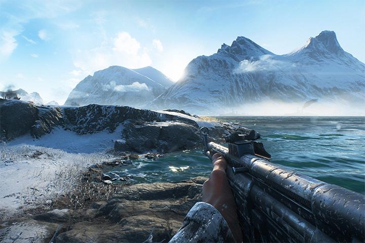 Battlefield V : Gagner en FPS et mieux voir vos adversaires