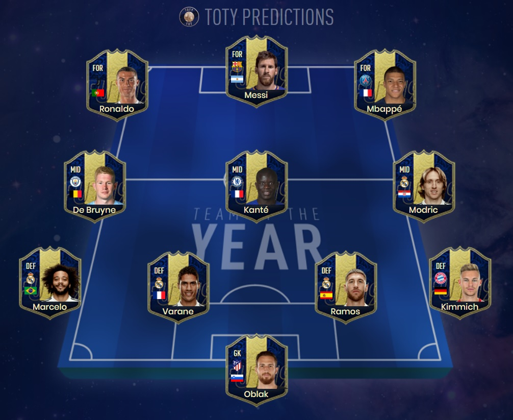 toty-equipe-annee-2018-prediction-france-joueur-liste-fut-fifa-19
