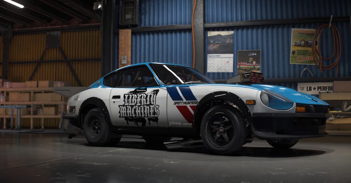 Need For Speed Payback Trouver Les Morceaux D 233 Pave De