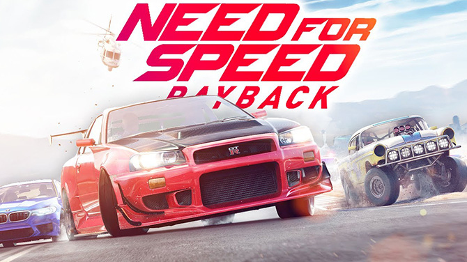 need for speed payback trouver les paves des voitures breakflip actualit esport et jeu. Black Bedroom Furniture Sets. Home Design Ideas