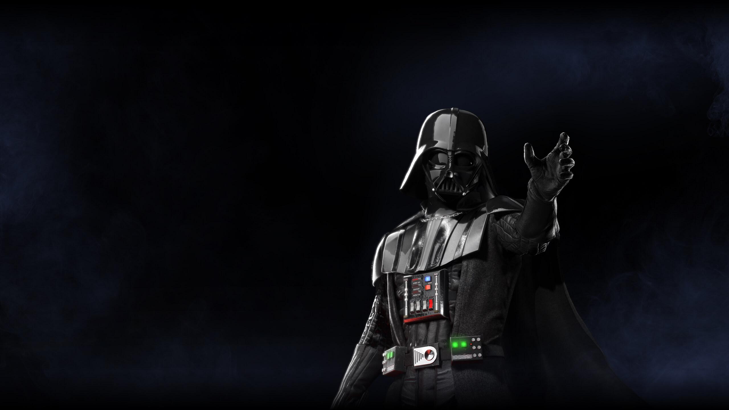 Star wars battlefront 2 les pouvoirs de dark vador - Image dark vador ...