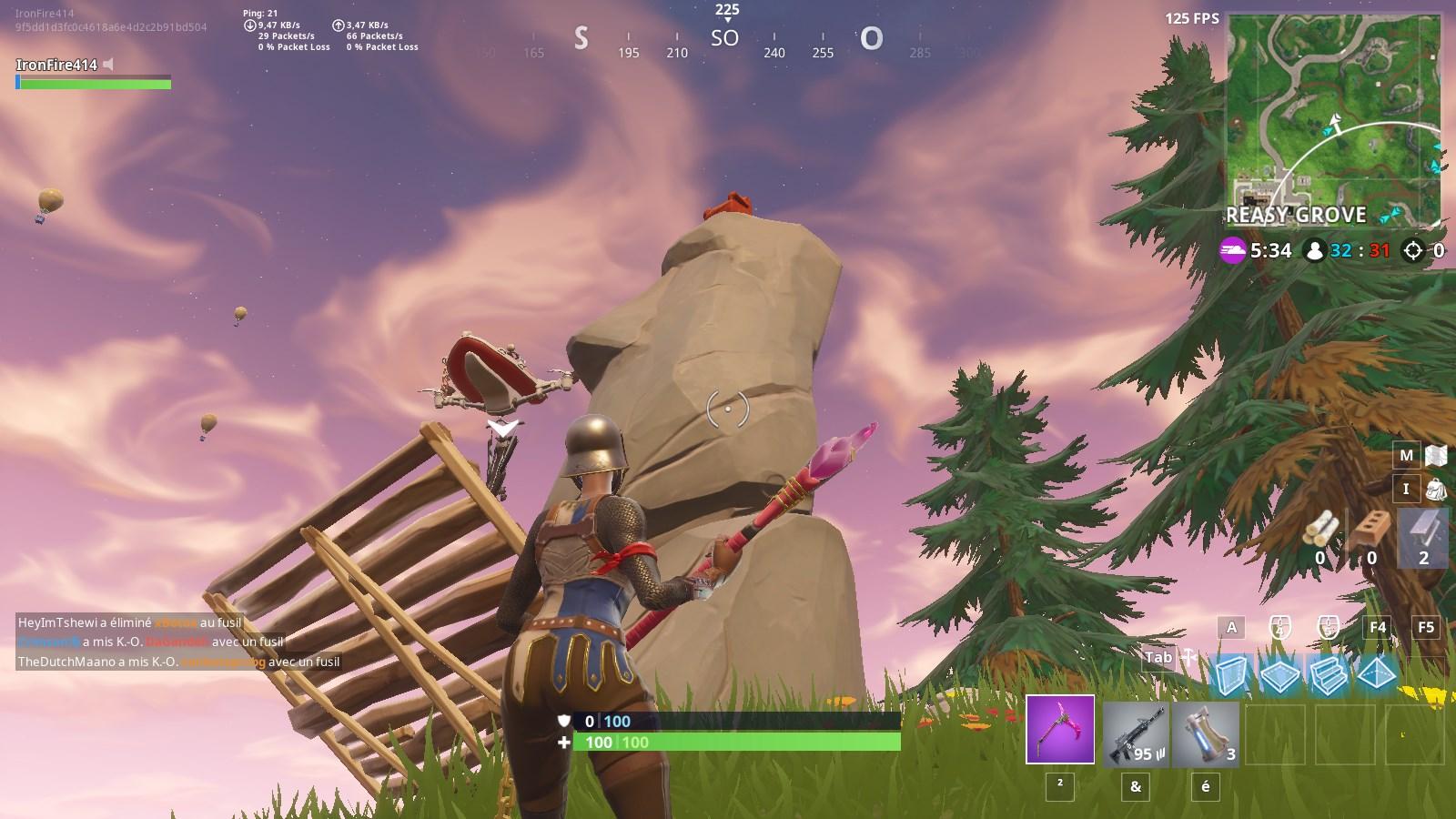 Animal Statues Fortnite Aimbot For Fortnite Battle Royale Pc