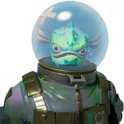 Fortnite Leak De Nouveaux Skins Aliens Et Astronaute