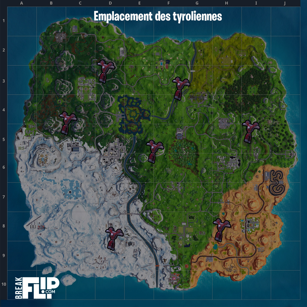 carte-fortnite-emplacement-tyroliennes