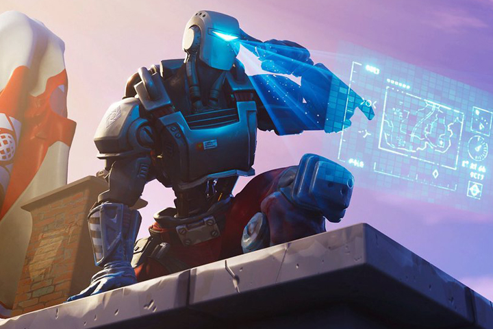 fortnite saison 7 trailer video de la nouvelle saison leak breakflip actualite guides et astuces esport et jeu video - quand sort la saison 7 de fortnite