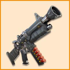 Fortnite Nouvelles Armes 224 Venir En Battle Royale