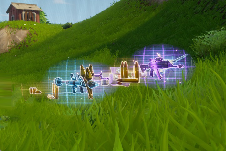 patch note 4.2.2 fortnite