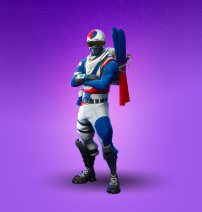 Tous les skins fortnite breakflip actualit esport et for Fortnite disegni da colorare