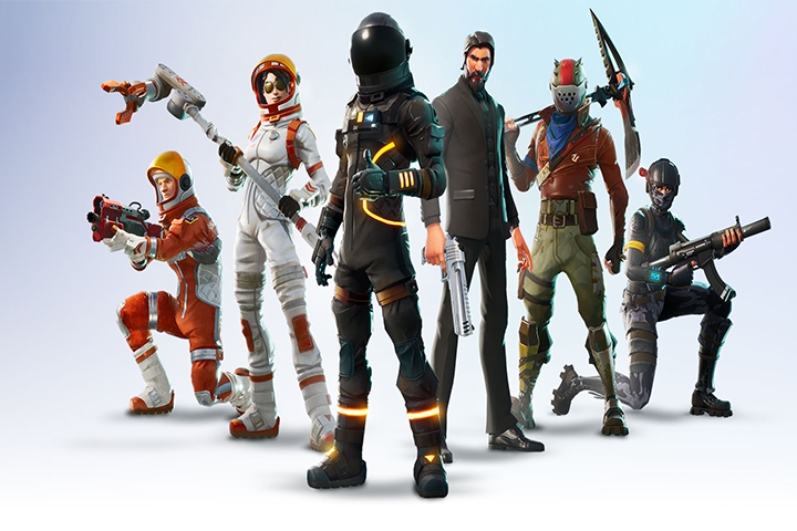 tous les skins fortnite breakflip actualite guides et astuces esport et jeu video - skin pain depice fortnite fille