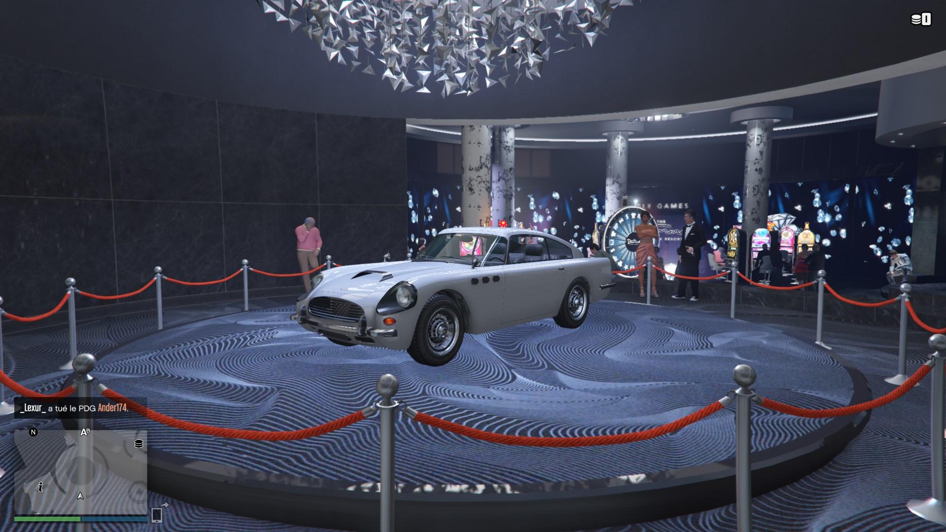 Casino Promotions De La Semaine