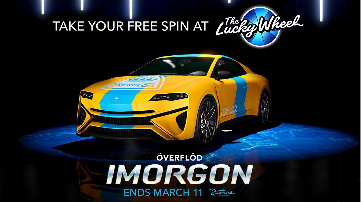 Gta Online Casino Jetons Cooldown
