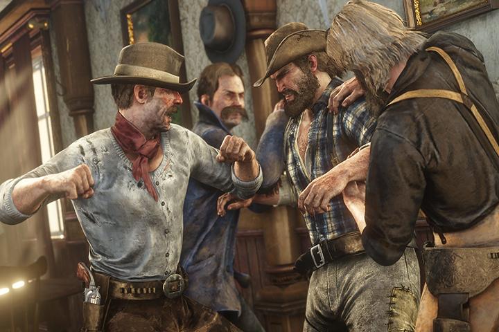 Red Dead Redemption 2 : Guides et astuces pour RDR2