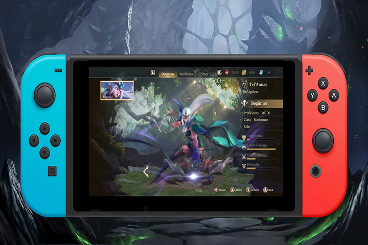 Arena of Valor : Obtenir rapidement de l'or - Breakflip
