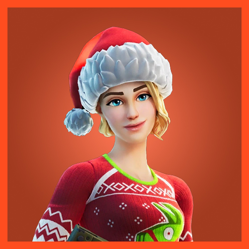 defenseuse-douillette-skin-noel-fortnite