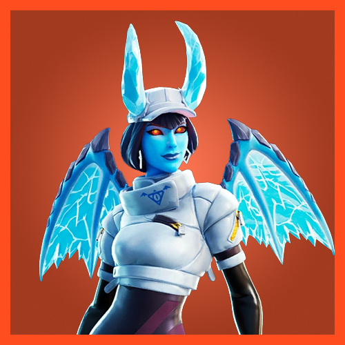 frisson-skin-noel-fortnite