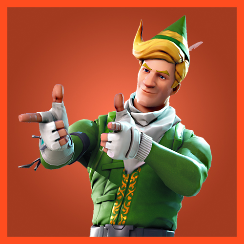 lutin-skin-noel-fortnite